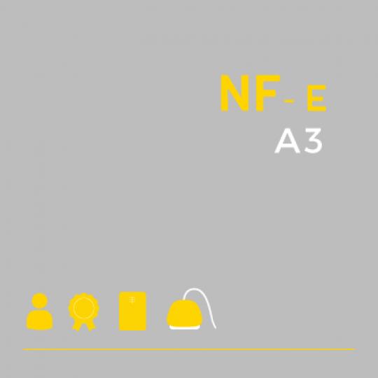 Certificado Digital para Nota Fiscal Eletrônica A3 em cartão + leitora (NF-e A3)